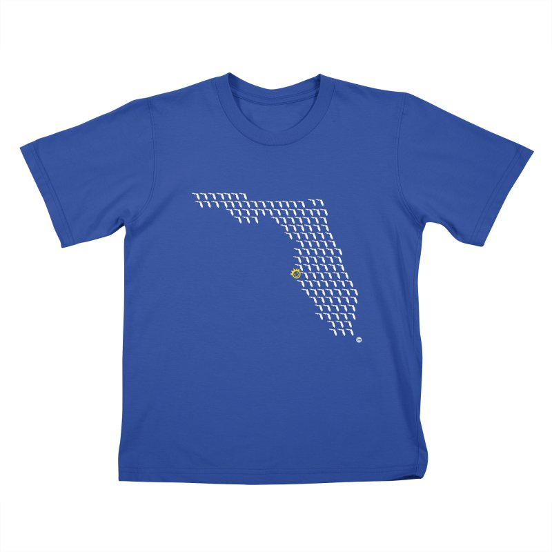 Sunshine City Classic Kids T-Shirt by I Love the Burg Swag