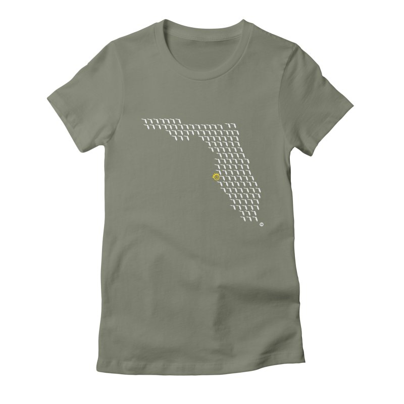 Sunshine City Classic Women's T-Shirt by I Love the Burg Swag