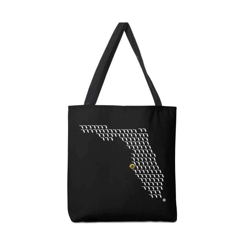Sunshine City Classic Accessories Bag by I Love the Burg Swag