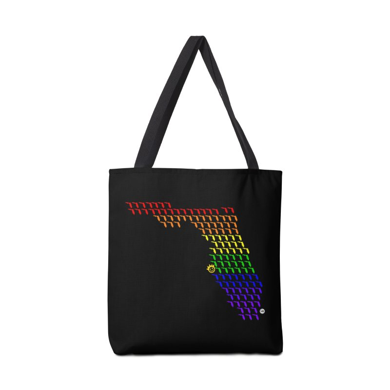Sunshine City - PRIDE Edition Accessories Bag by I Love the Burg Swag