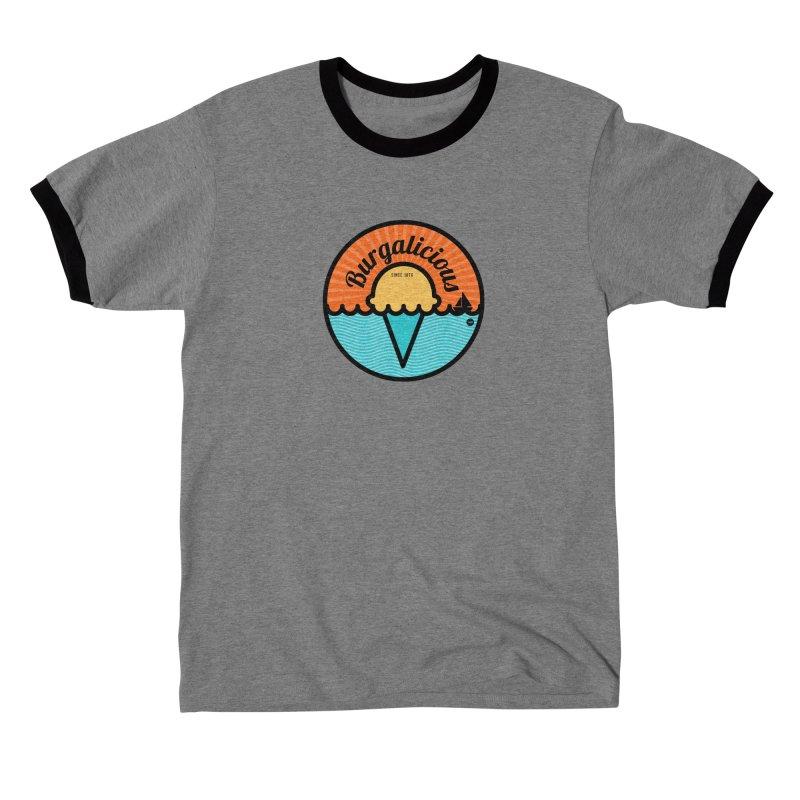 Burgalicious Women's T-Shirt by I Love the Burg Swag