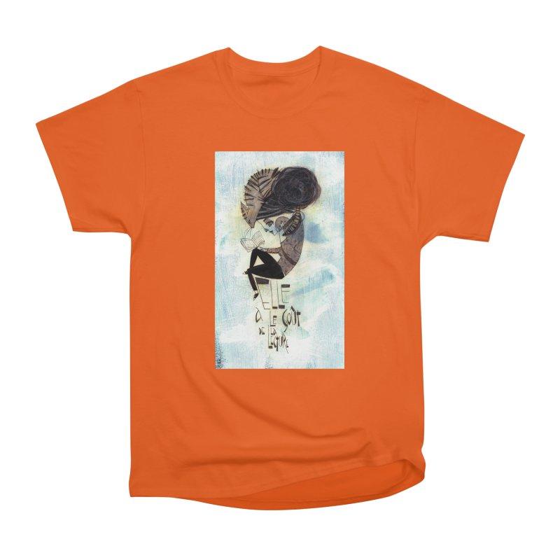 Lecture Women's T-Shirt by ilustramar's Artist Shop