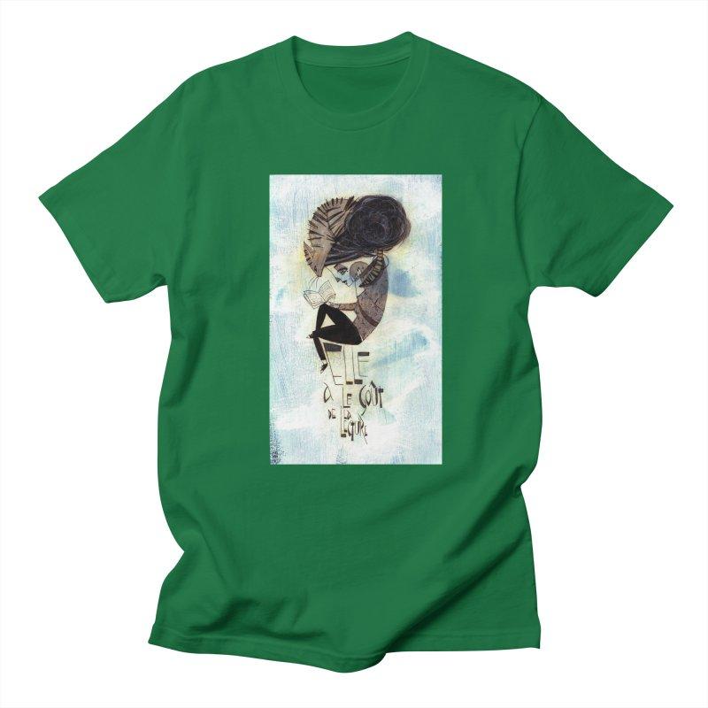 Lecture Women's Unisex T-Shirt by ilustramar's Artist Shop