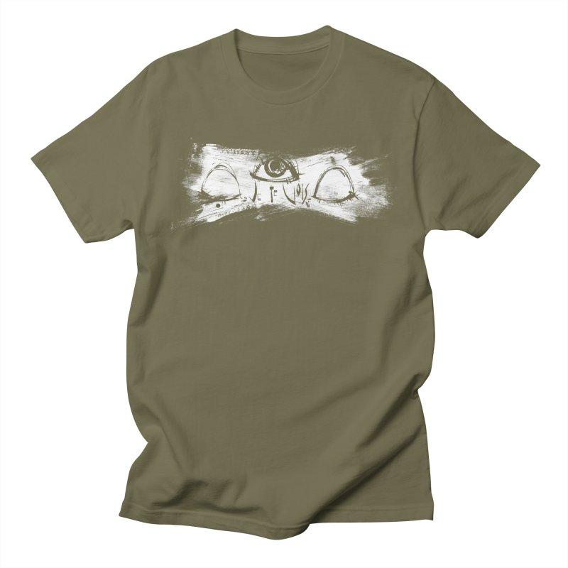 Vois Men's T-Shirt by ilustramar's Artist Shop