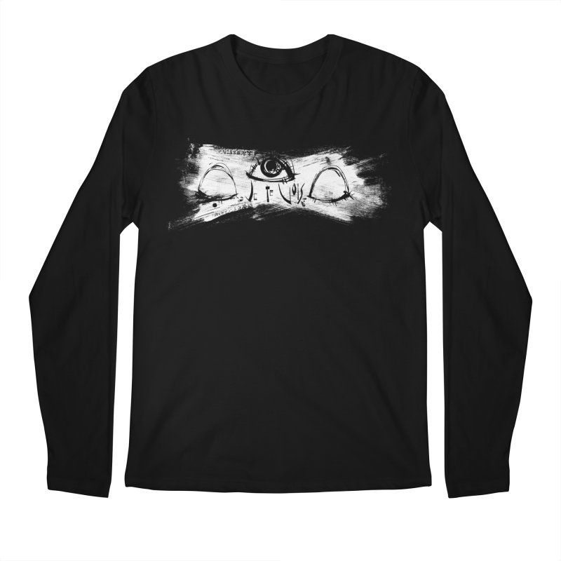 Vois Men's Longsleeve T-Shirt by ilustramar's Artist Shop