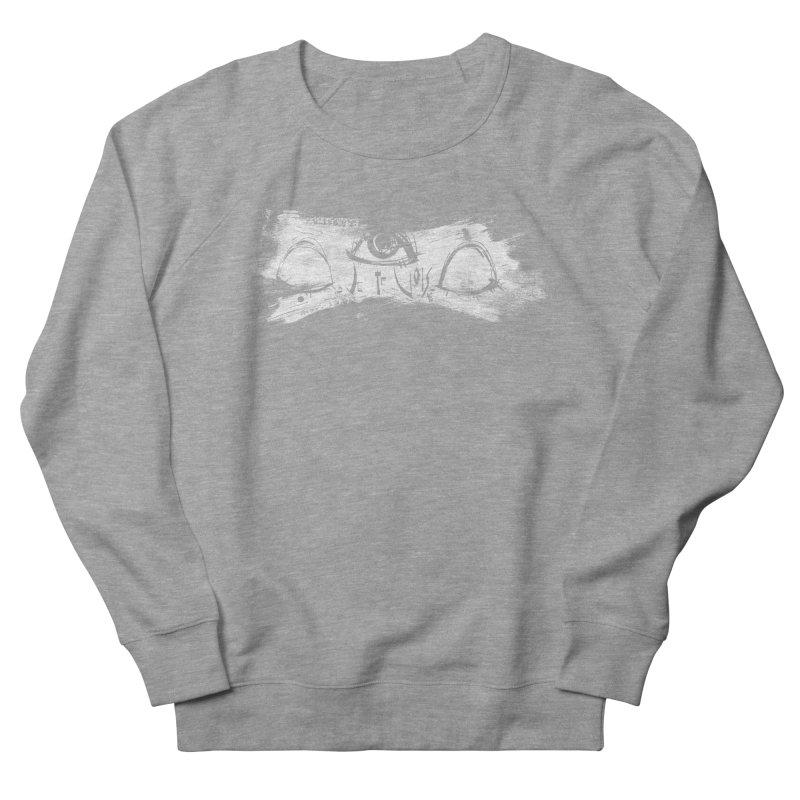 Vois Men's French Terry Sweatshirt by ilustramar's Artist Shop