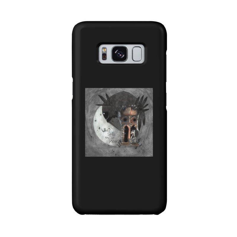 Strange news from another star Accessories Phone Case by ilustramar's Artist Shop