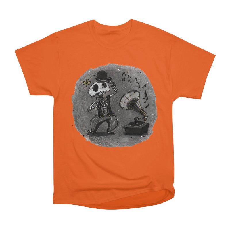 Dance! Women's T-Shirt by ilustramar's Artist Shop