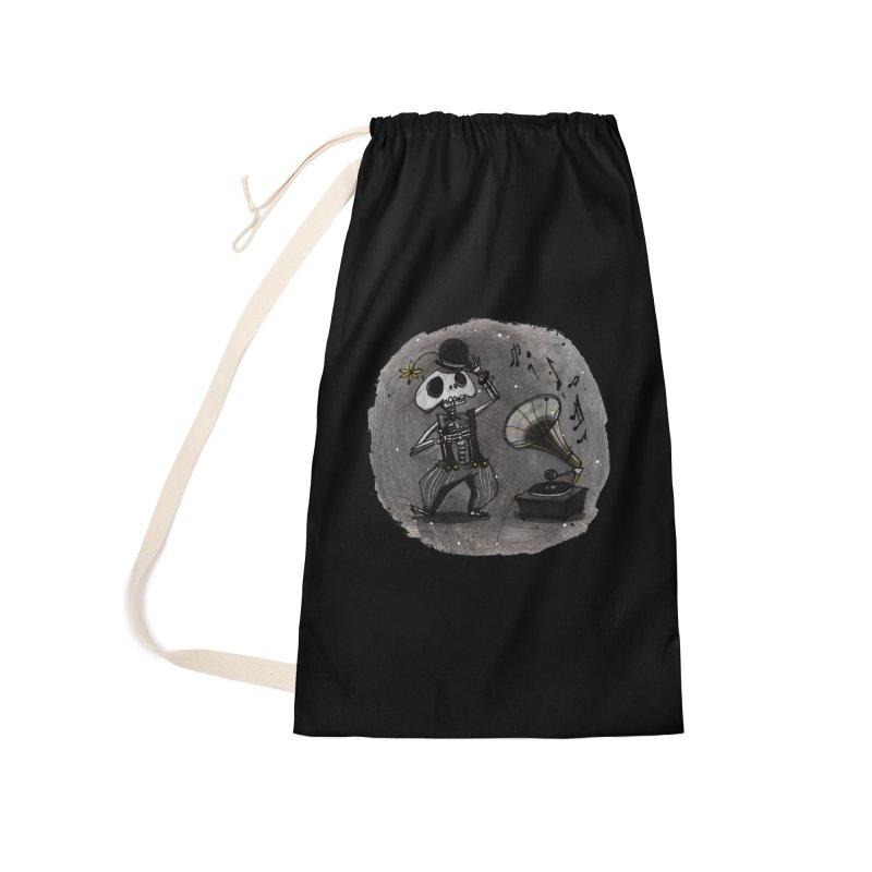 Dance! Accessories Bag by ilustramar's Artist Shop