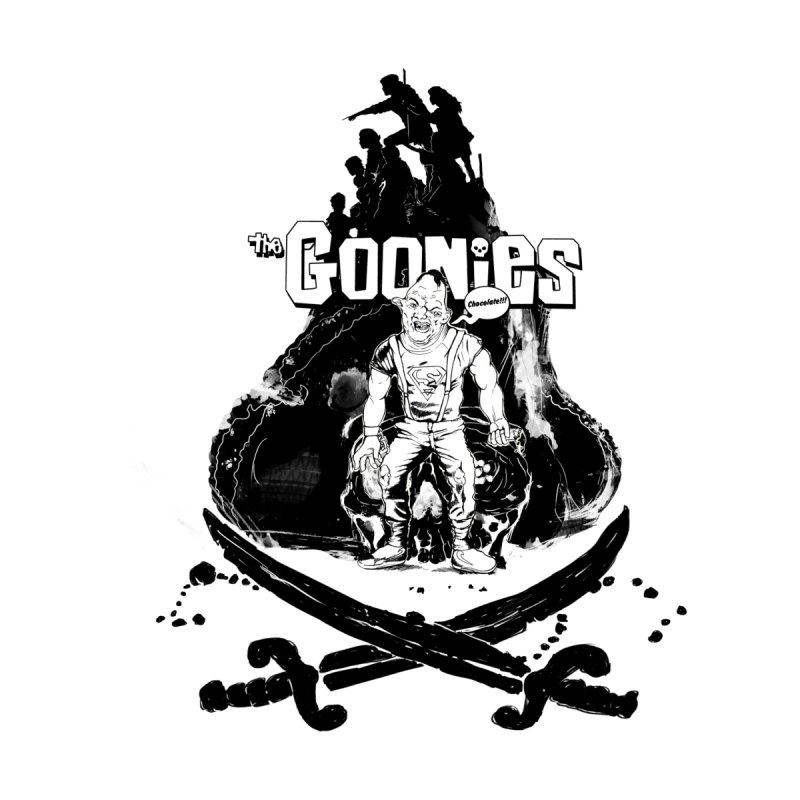 The Goonies! None  by ilustramurilo's Artist Shop