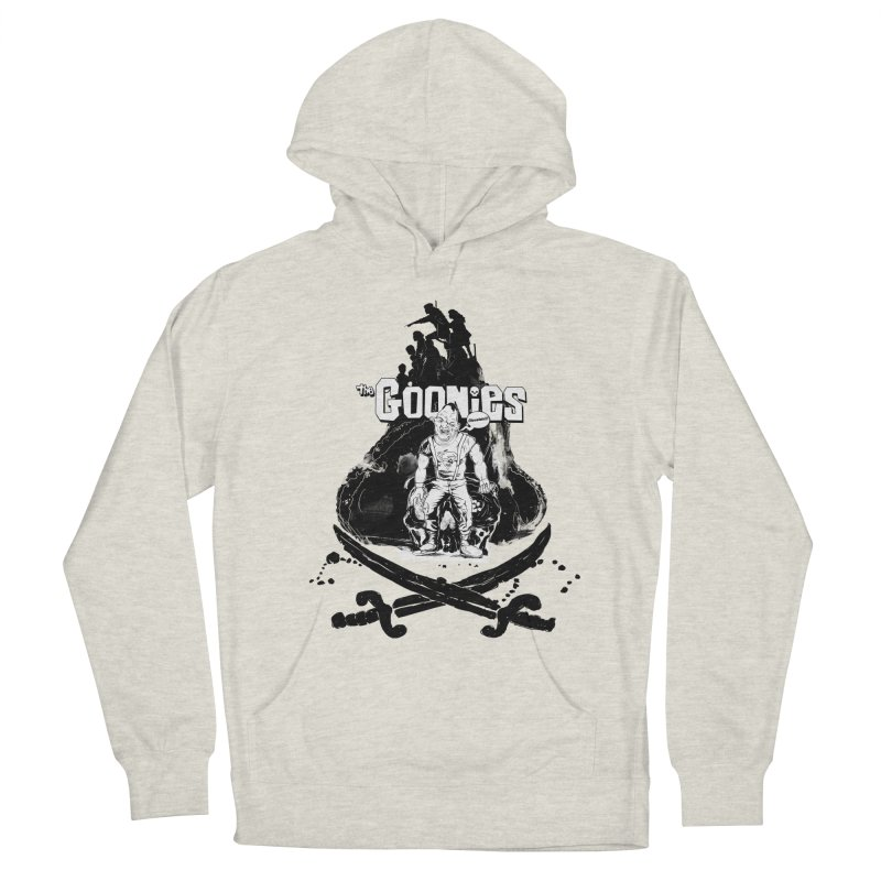 The Goonies! Men's Pullover Hoody by ilustramurilo's Artist Shop