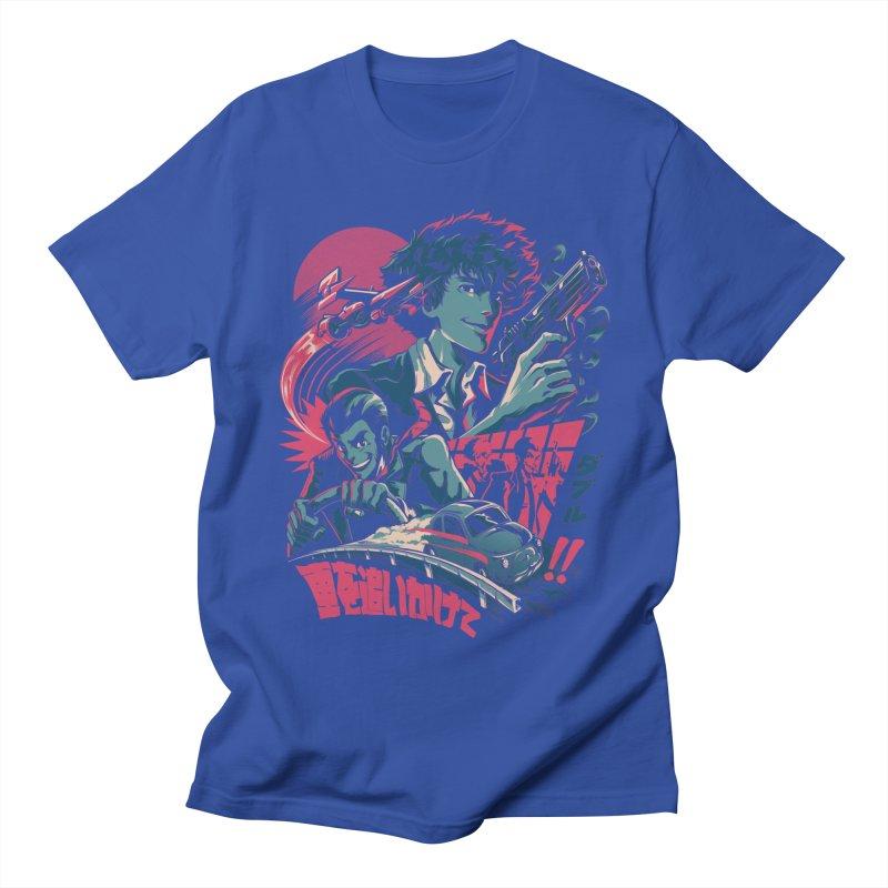 LxS Men's T-Shirt by ilustrata