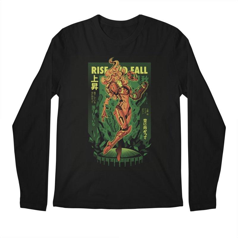 S journey Men's Regular Longsleeve T-Shirt by ilustrata