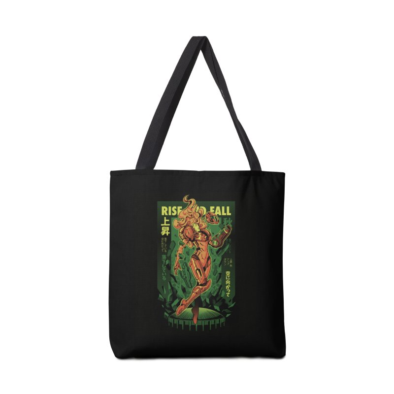 S journey Accessories Tote Bag Bag by ilustrata