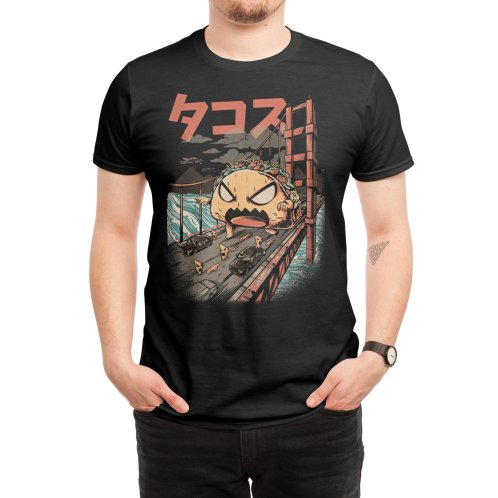 image for The Black Takaiju
