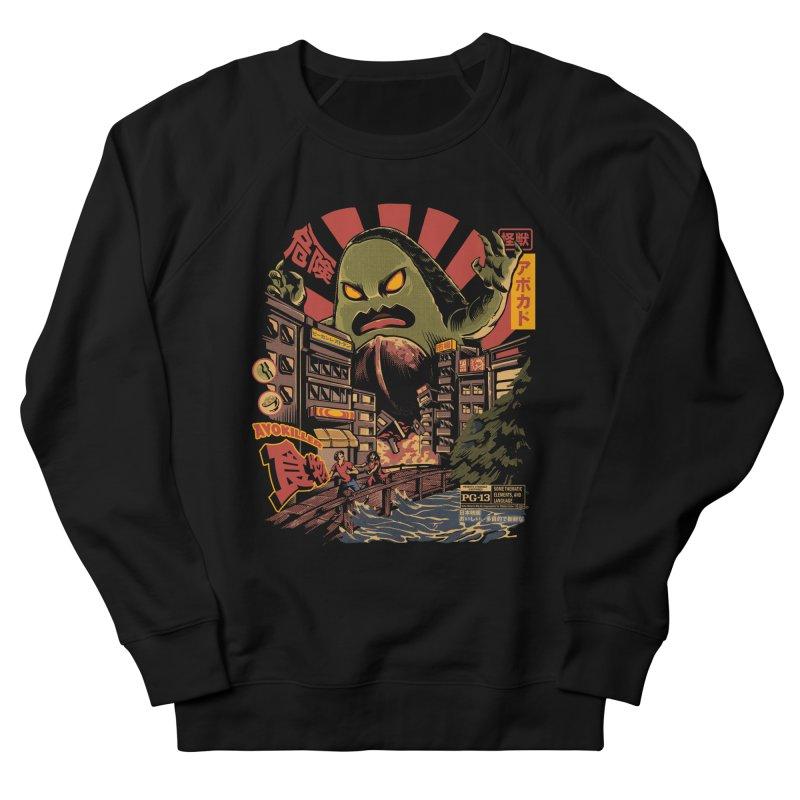 Avokiller Men's Sweatshirt by ilustrata