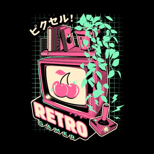 Design for Retro Gamer