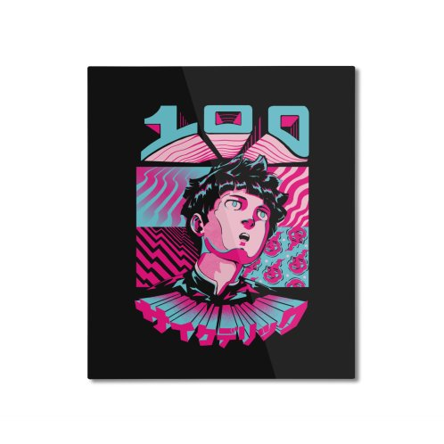 image for Psycho head 100