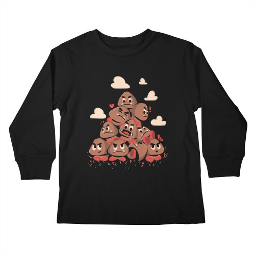 image for Goomba Pile