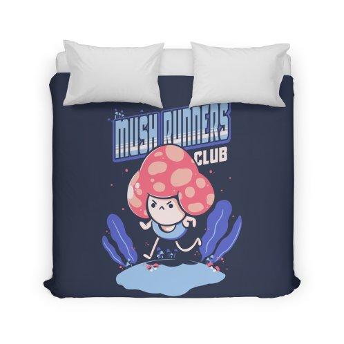 image for Mushrunners Club