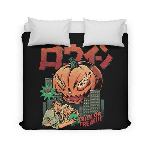 image for Pumpkinzilla