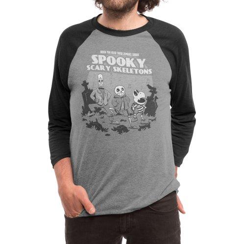 image for Spooky Skeleton
