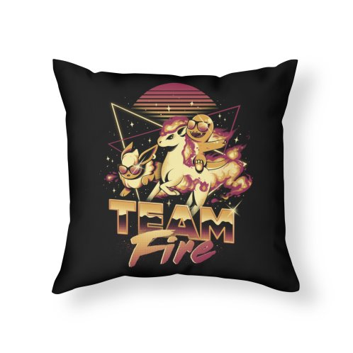 image for Team Fire