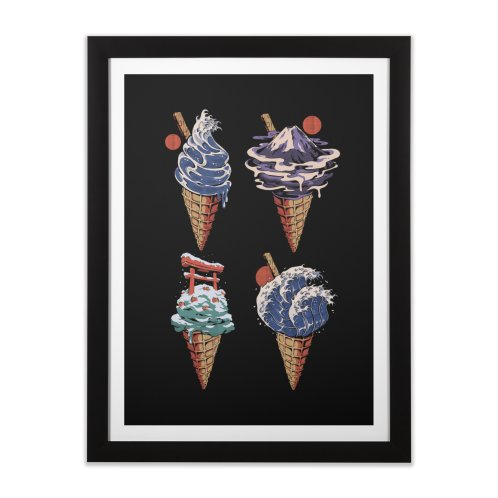 image for Japanese Ice creams