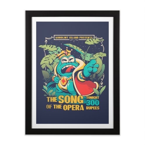 image for King of the opera