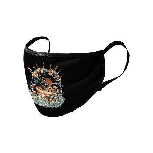image for Dragon Sushi Ramen - Black Version