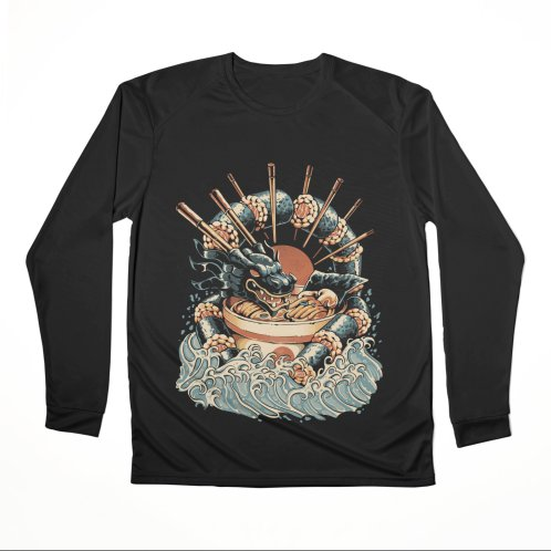 image for Dragon Sushi Ramen - Black Version
