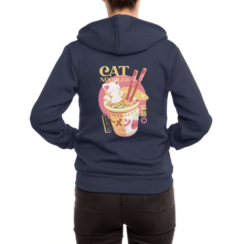 image for Cat Noodles