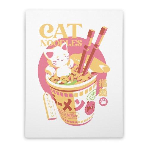 image for Cat Noodles