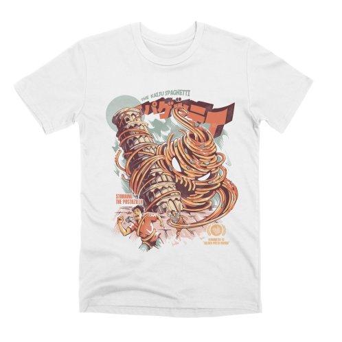 image for The Kaiju Spaghetti