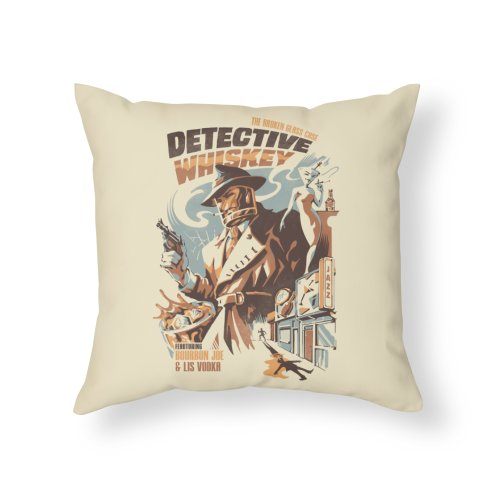 image for Detective Whiskey