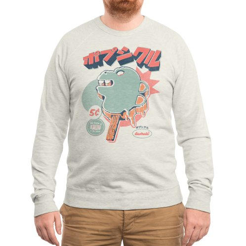 image for Kaiju Ice pop
