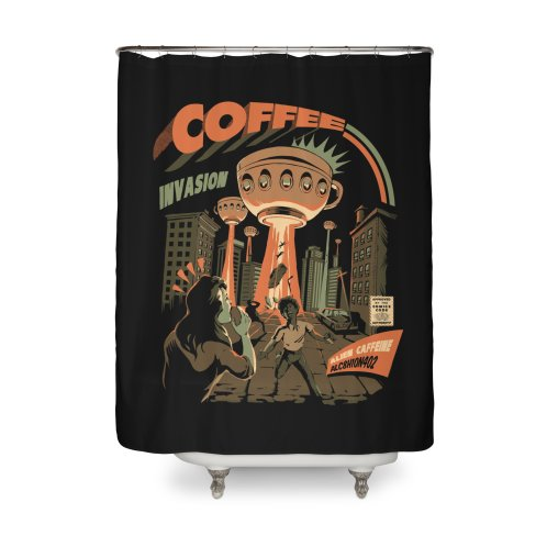 image for Coffee Invasion