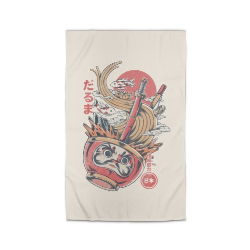 image for Daruma Ramen - White