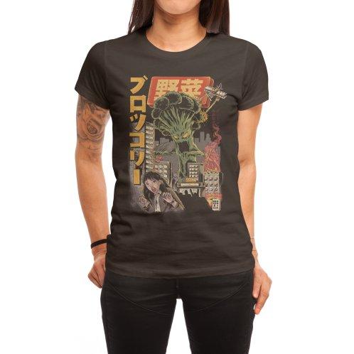 image for Broccozilla Black Version