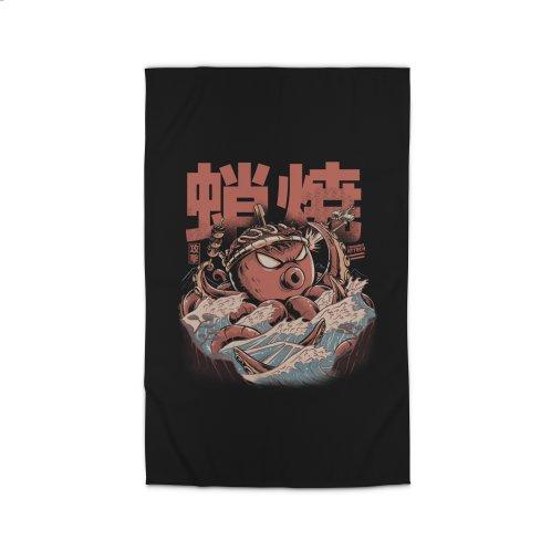 image for Takoyaki Attack Black Version