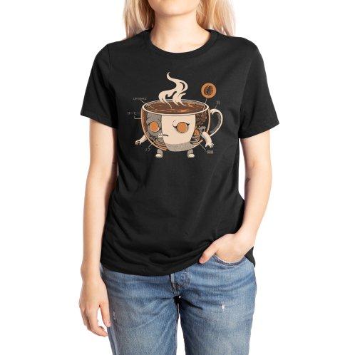image for Coffeezilla X-ray