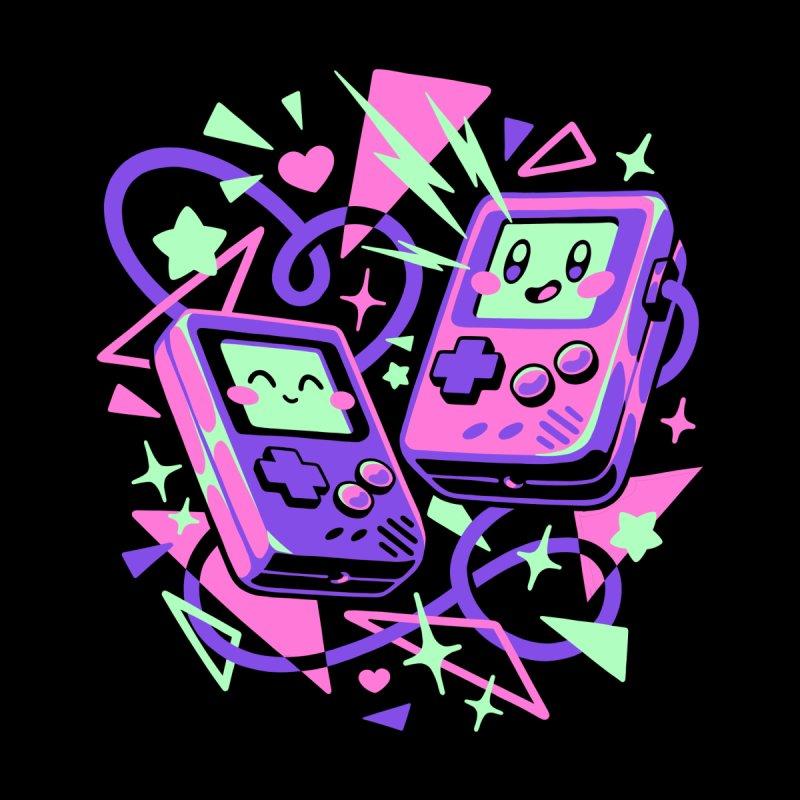 Friend Boys Men's T-Shirt by ilustrata