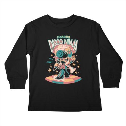 image for Disco Ninja