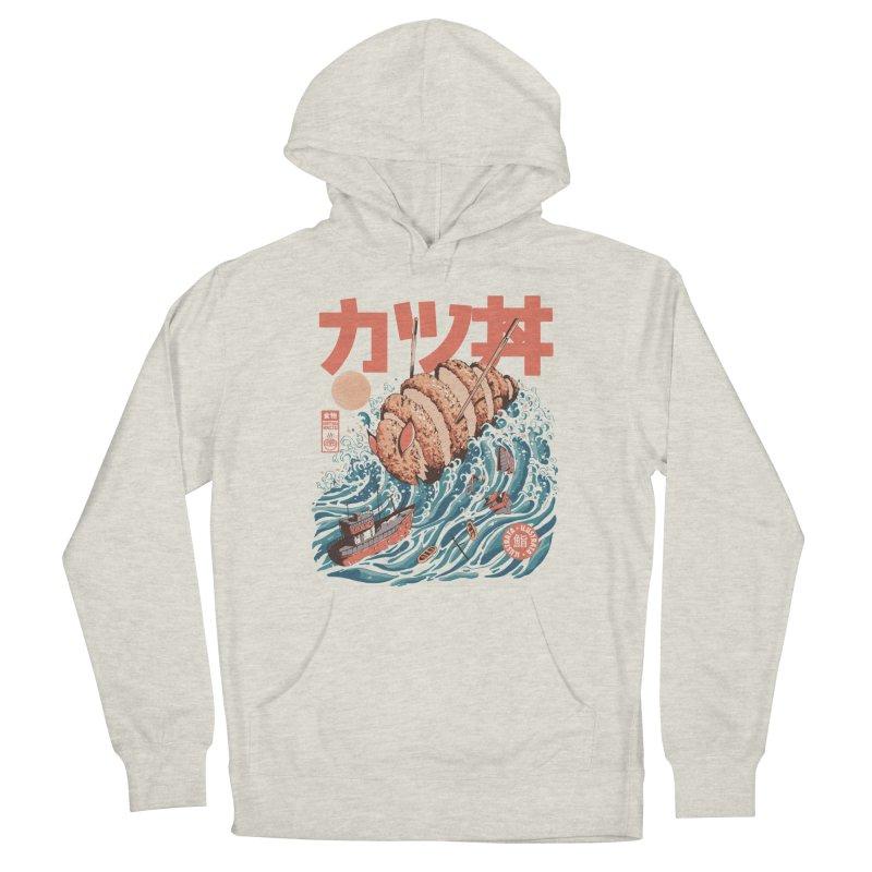 Katsuju Men's Pullover Hoody by ilustrata