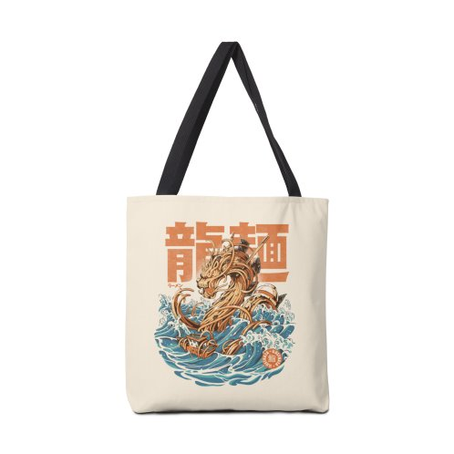 image for Great Ramen Dragon off Kanagawa