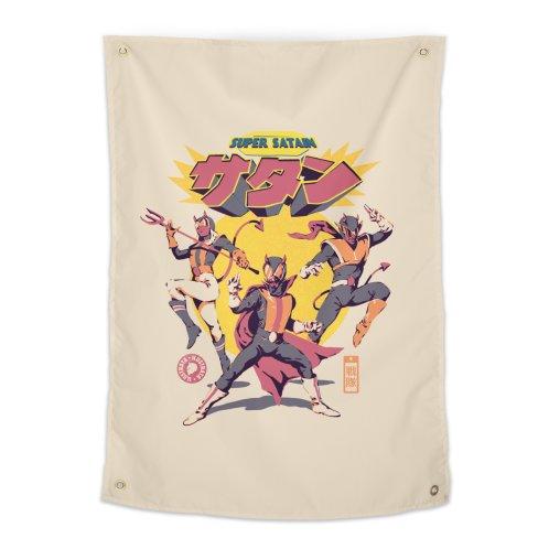image for Super 'Satain' Squad