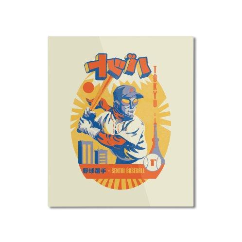 image for Sentai Baseball League