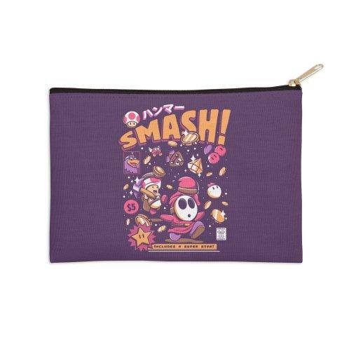 image for Captain Smash