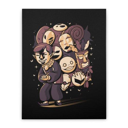 image for Happy Spooky Salesman
