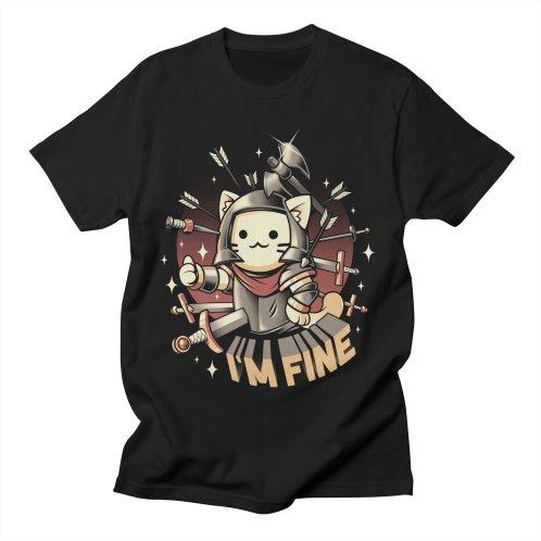 image for I'm Fine